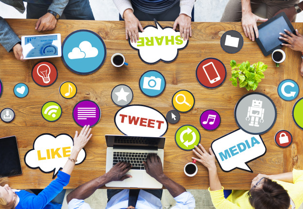 Social Sites for Real Estate Agents